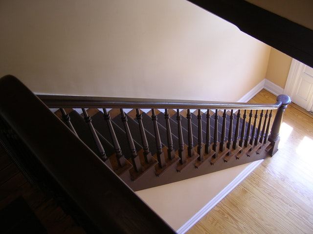 benefits_of_wooden_stair